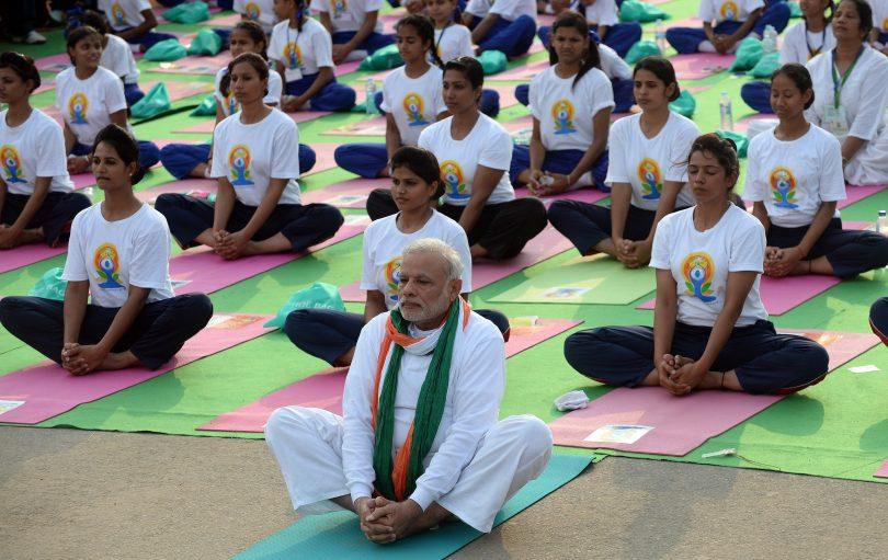 PM Modi to Virat Kohli Fitness challenge, click here to know more
