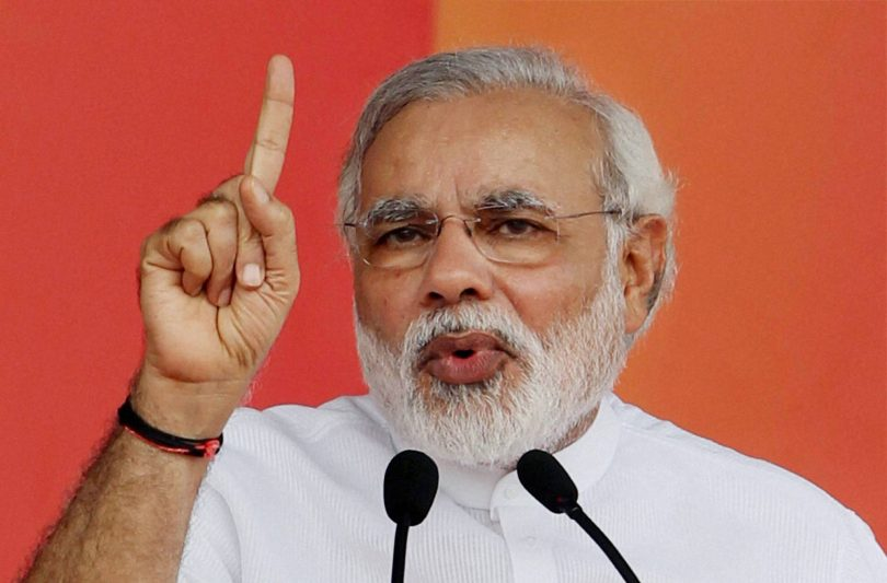 Narendra Modi on Mudra Yojana, 12 crore people have benefited from the scheme