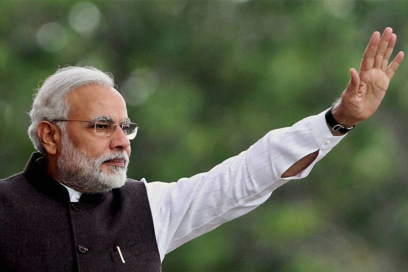 PM Narendra Modi's 3-Nation tour begins today, click here to know why it's important