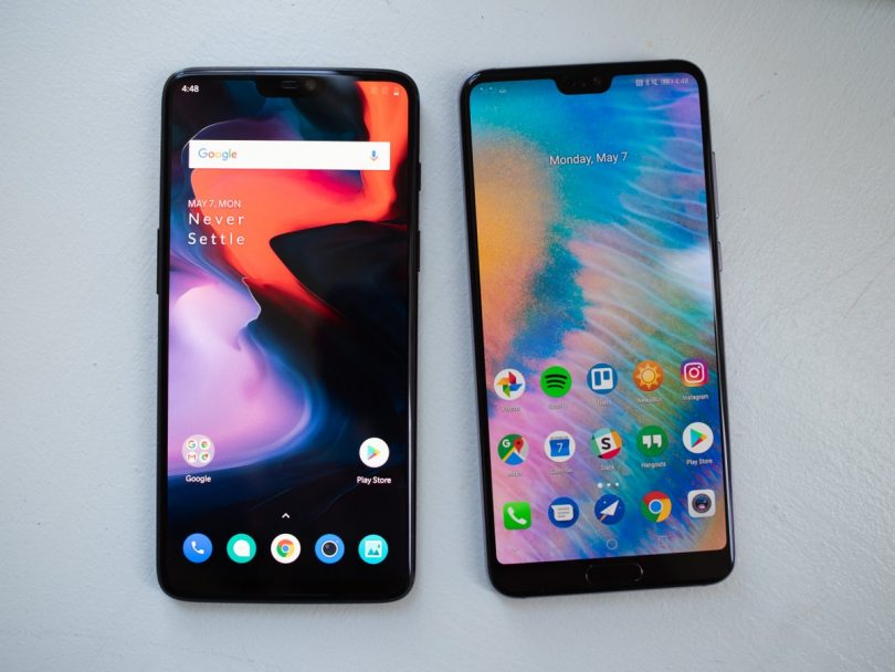 OnePlus 6 Full Specifications, Features, and Price in India