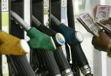Petrol, Diesel prices hiked 48 hours after Karnataka Elections 2018