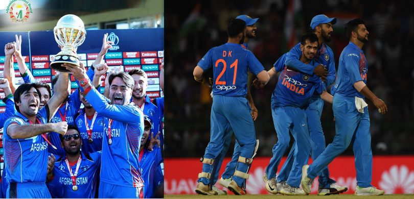 India vs. Afghanistan Test 2018 Preview: A Historic match for Afghanistan