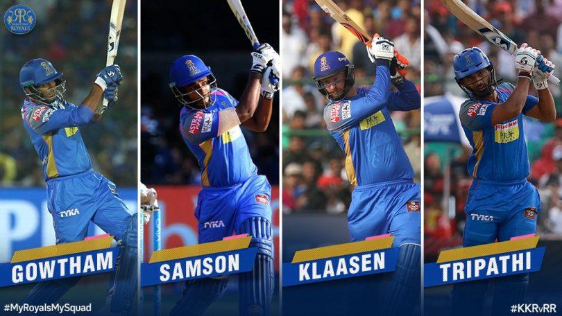 IPL 2018 Eliminator, KKR vs RR Live Streaming, Venue and Timings