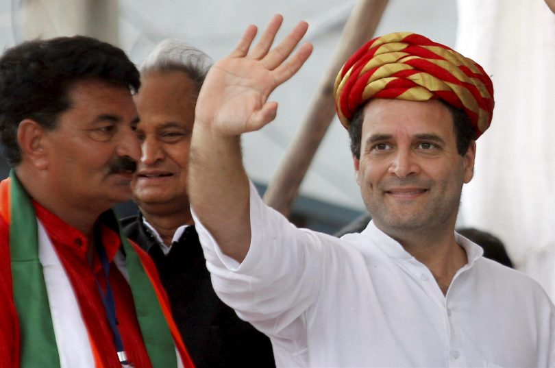Rahul Gandhi: From part-time politician to Prime Ministerial ambitions leader