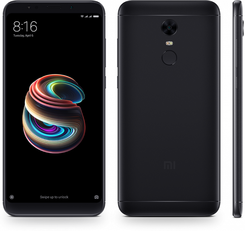 MI Note 5 Full Specifications, Price in India and Launch Date