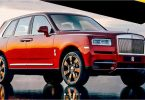 Rolls-Royce launched it's first Cullinan SUV car, Check Full Specifications and Price in India