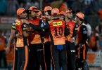 CSK vs SRH, IPL 2018 Qualifier 1 LIVE Cricket Score, Sunrisers Bowlers slides Chennai's Batting