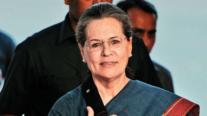 Why Sonia Gandhi's Italy factor comes ahead in Elections only? Is BJP scared of Rahul Gandhi's PM Ambitions