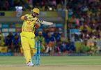 Suresh raina shorts 15 runs to complete his 5000 runs in Indian Premier League