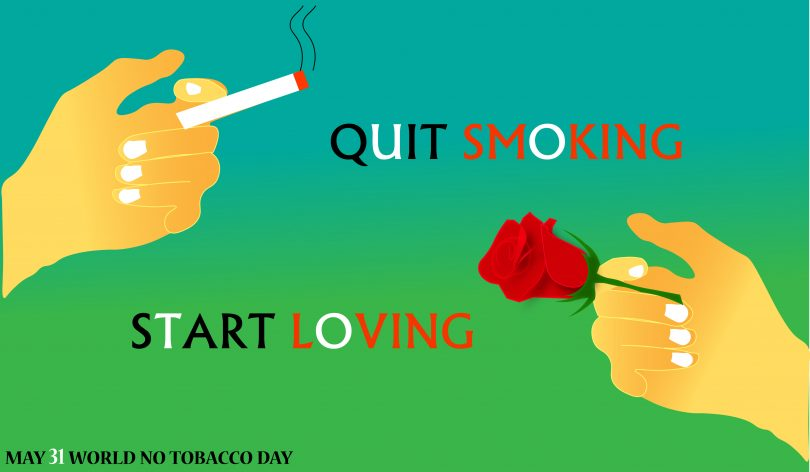 On this World No Tobacco Day Choose Life over Heart Disease