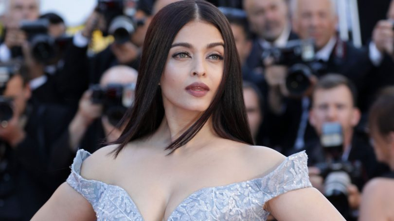 Aishwarya Rai walks the Cannes and debuts Instagram on the same day