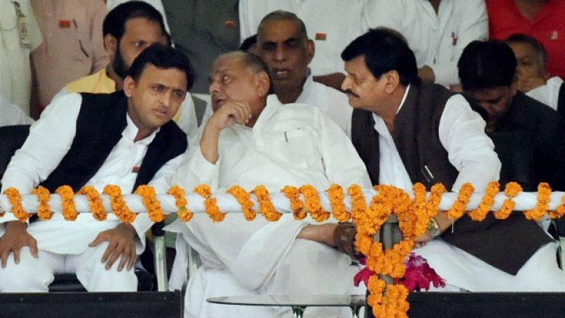 Why Samajwadi Party is going to make Shivpal Yadav as National General secretary?