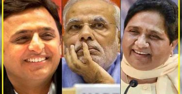 Narendra Modi in Koppal, Karnataka, attacks Congress blames their caste based politics