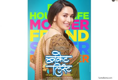 Bucket List box office collection: Madhuri Dixit starrer rolls up the bank of cash hard