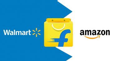 Softbank CEO Masayoshi Son confirms Walmart buys Flipkart, roughly at -20 billion