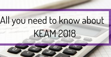 Kerala KEAM 2018: Applicants are invited for admission in architecture and medical courses