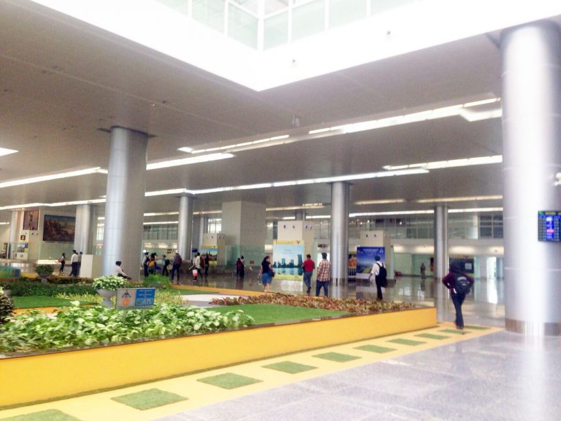 Chandigarh Airport to remain close from May 12 to June 31 for the purpose of repair