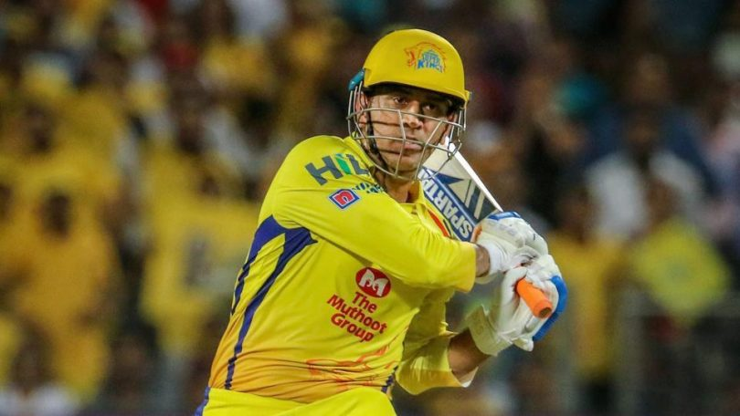 IPL 2018 Orange Cap Live Updates for more runs: Dhoni comes in top-5 batsmen, Rayadu remains at top