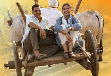 Akshay Kumar starrer 'Padman' television premiere today on this channel