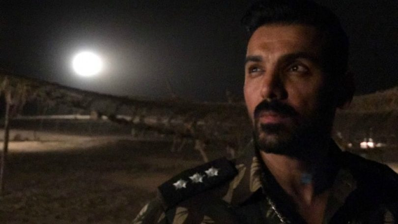 'Shubh Din' from 'Parmanu' is out now setting the folk flavor into narrative