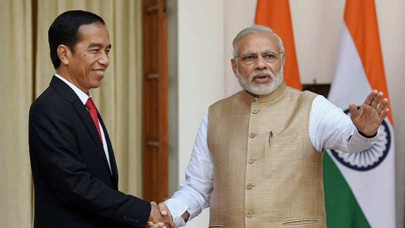 PM Narendra Modi speech in Indonesia; Addressed Indian community in Indonesia