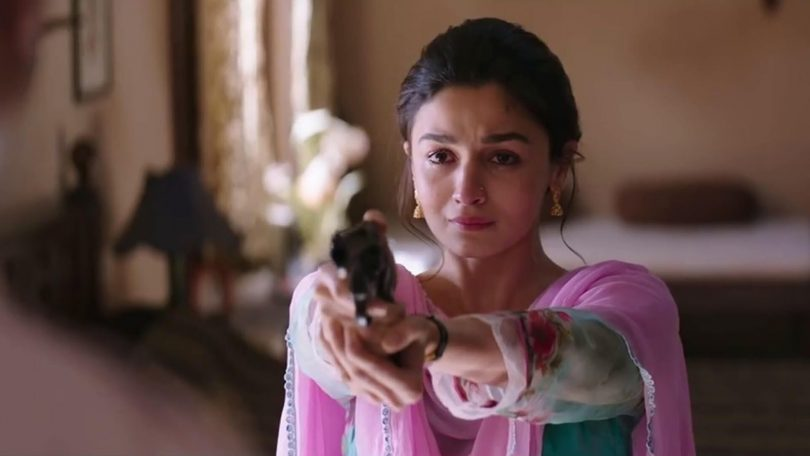 Raazi box office collection: Alia Bhatt starrer has opened well and looking like a winner