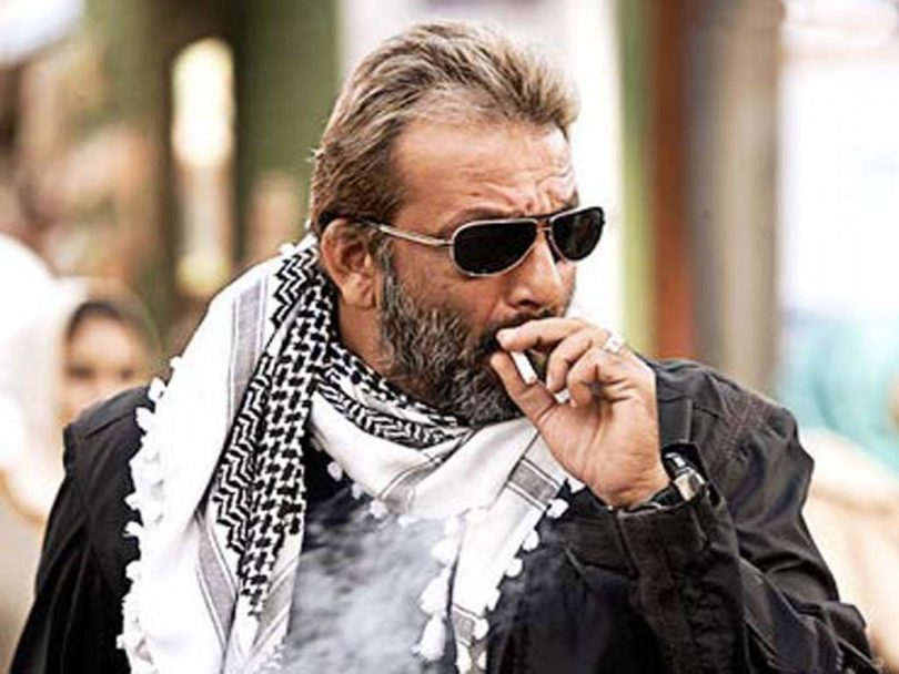Sanjay Dutt is rugged in his avatar from 'Torbaaz' in Kyrgyzstan