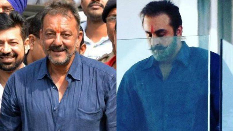 Sanjay Dutt might play the villain in Ranbir Kapoor's 'Shamshera'