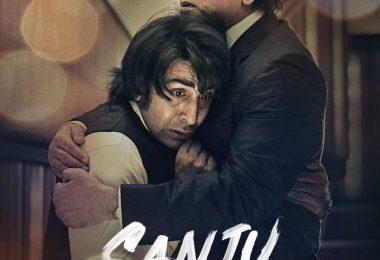 Ranbir Kapoor starrer 'Sanju' shows Paresh Rawal as 'Sunil Dutt' in new poster