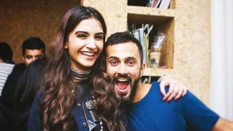 Sonam Kapoor Anand Ahuja wedding: Varun Dhawan, Ranveer Singh and Arjun Kapoor will be performing on the eve