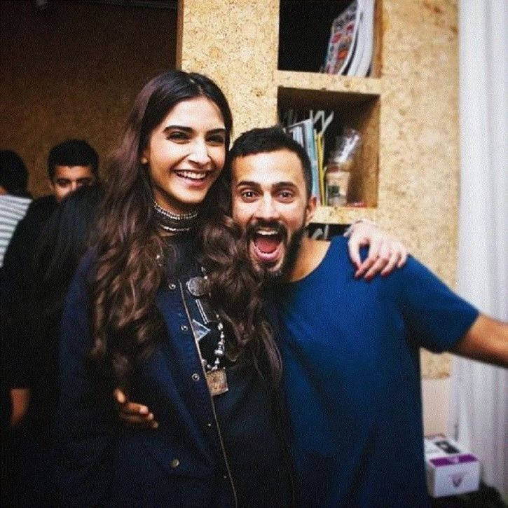 Sonam Kapoor and Anand Ahuja wedding, know more about the couple
