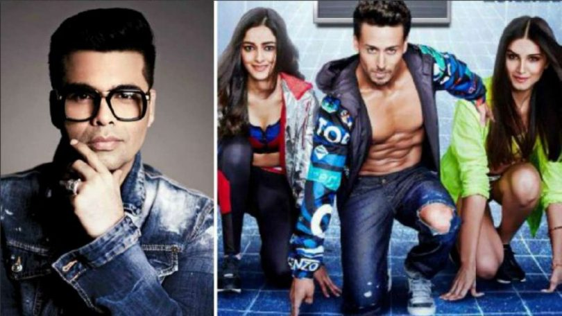 Student of the year 2: Lesser known facts about Tiger Shroff, Ananya Pandey and Tara starrer
