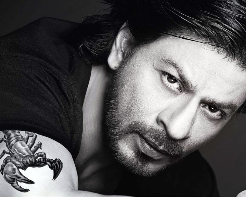 Shahrukh Khan to start 'Salute' shooting on this day