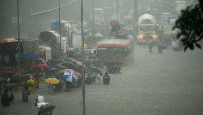 Thunderstorm warning: 13 states on high alert, Haryana schools closed