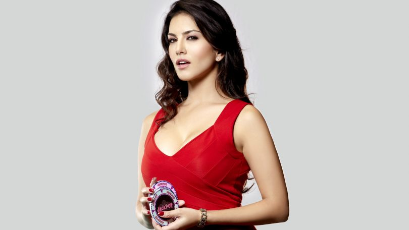 Sunny Leone's web series biopic will feature on this day