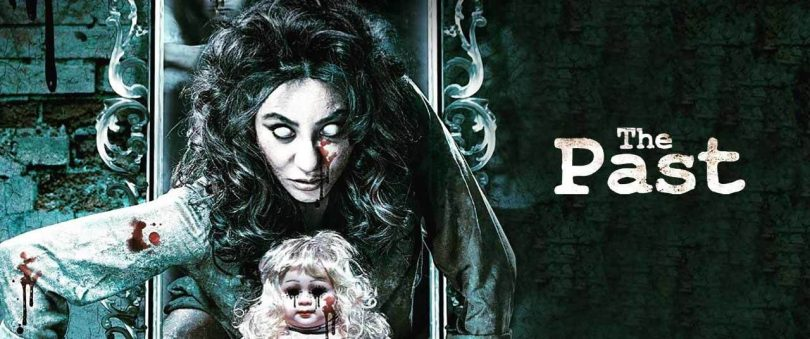 The Past movie review: An ineffective horror movie with bad acting