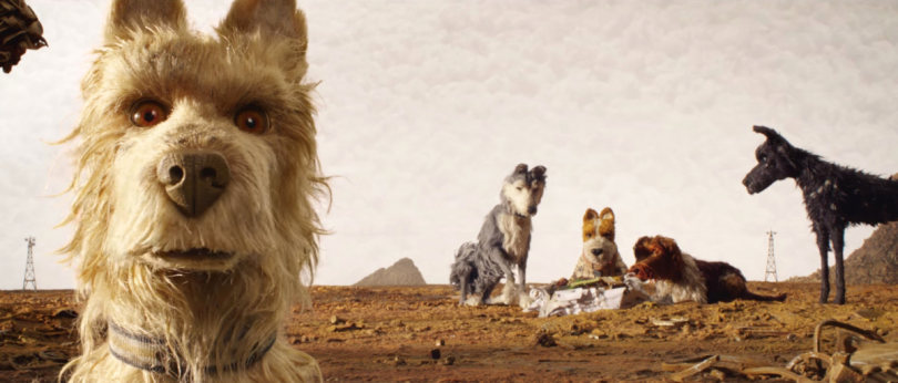 Isle of Dogs movie review: Beautiful and energetic story, but also lifeless