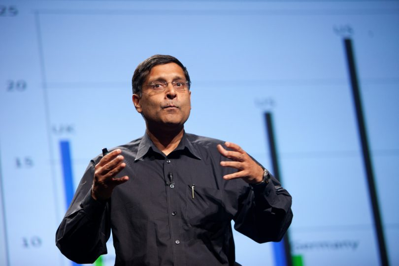 Chief Economic Advisor Arvind Subramanian resigns, will return to United States