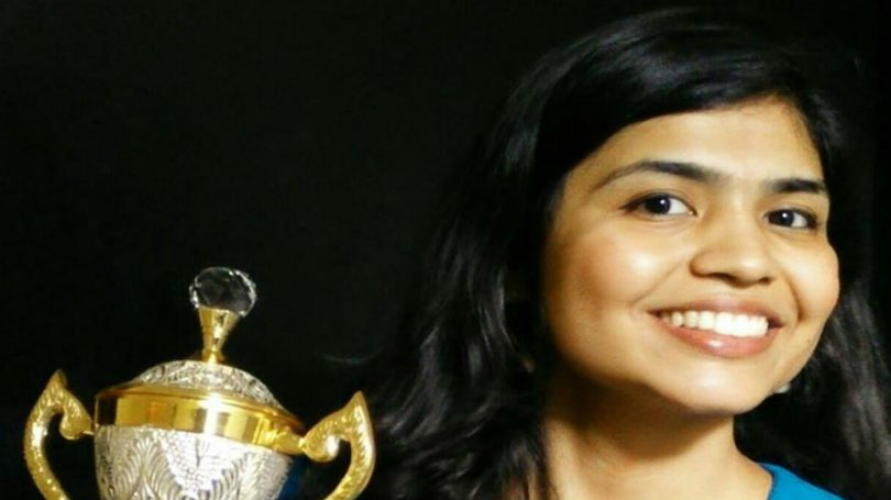 Soumya Swaminathan withdraws from Chess Championship in Iran because of necessary Headscarf rule