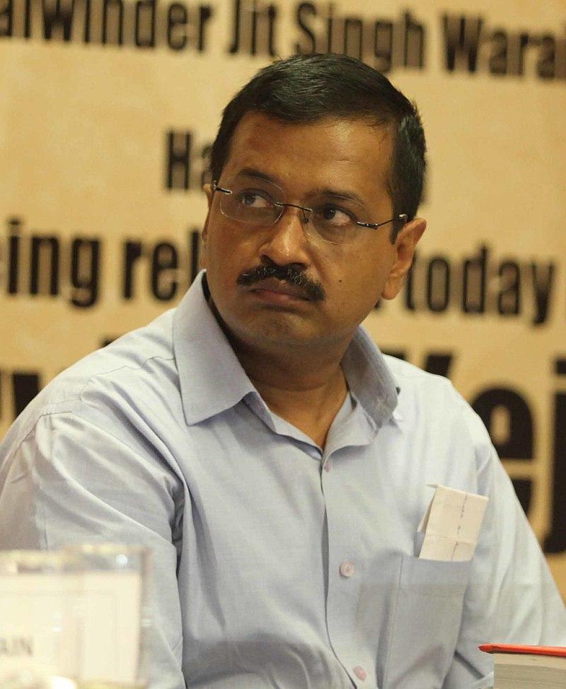 Delhi granted Full Statehood as the Vidhan Sabha accepts AAP's resolution