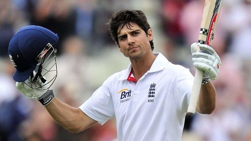 Former England Skipper Alastair Cook announces retirement from International Cricket