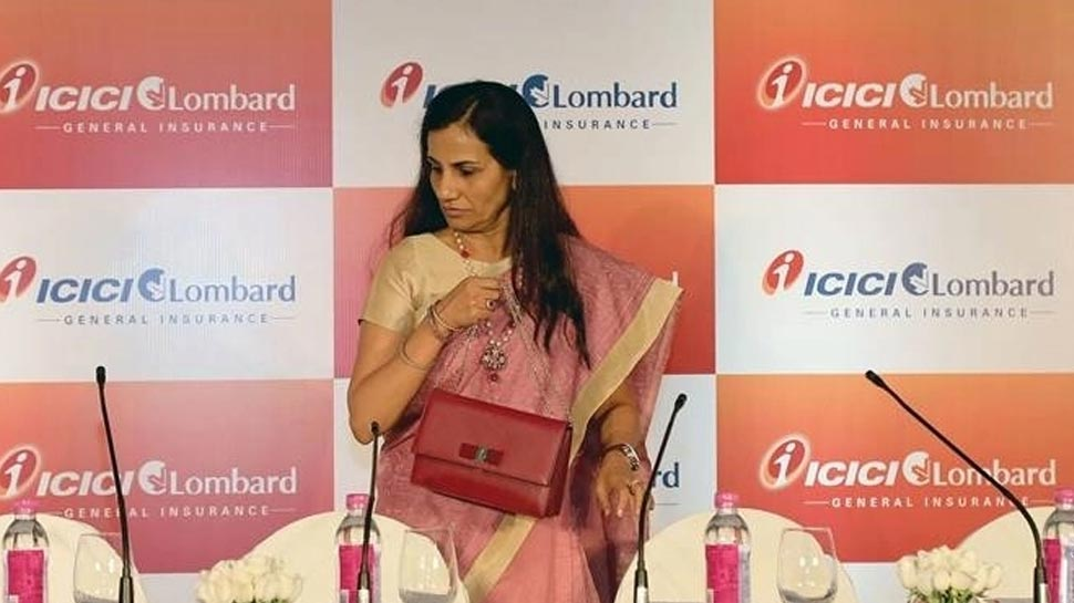 ICICI Bank CEO Chanda Kochhar
