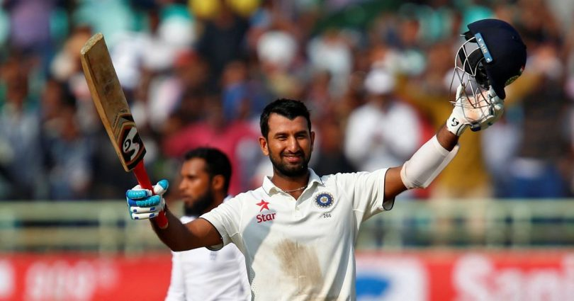 When and Where to Watch India vs Afghanistan 1st Test Match