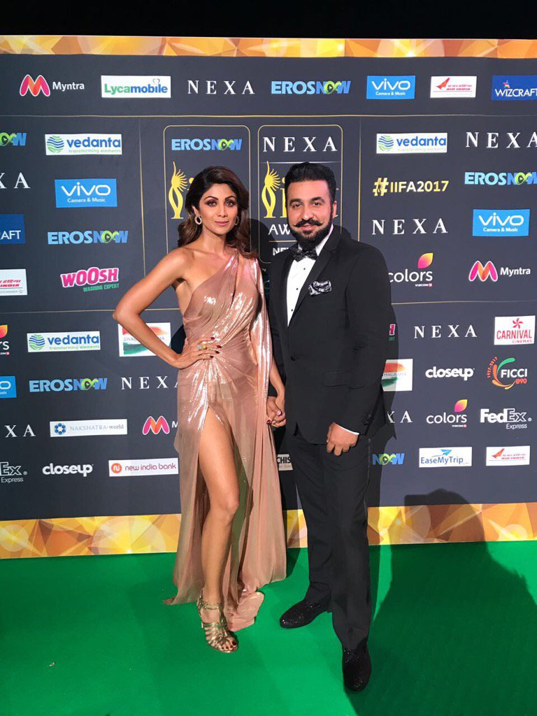 Shilpa Shetty's husband Raj Kundra summoned by the Enforcement Directorate over Bitcoin Scam