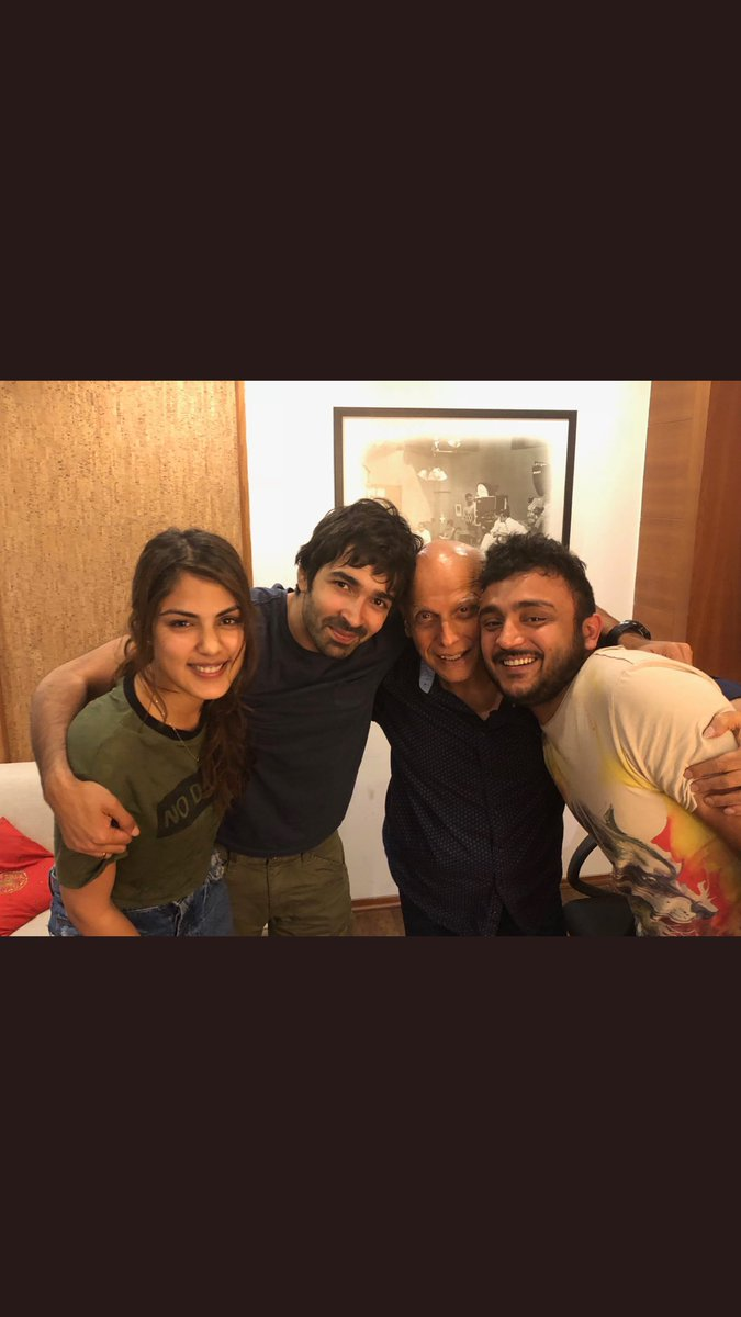 Jalebi, starring Rhea Chakraborty and debutante Varun Mitra to release on August 31 2018