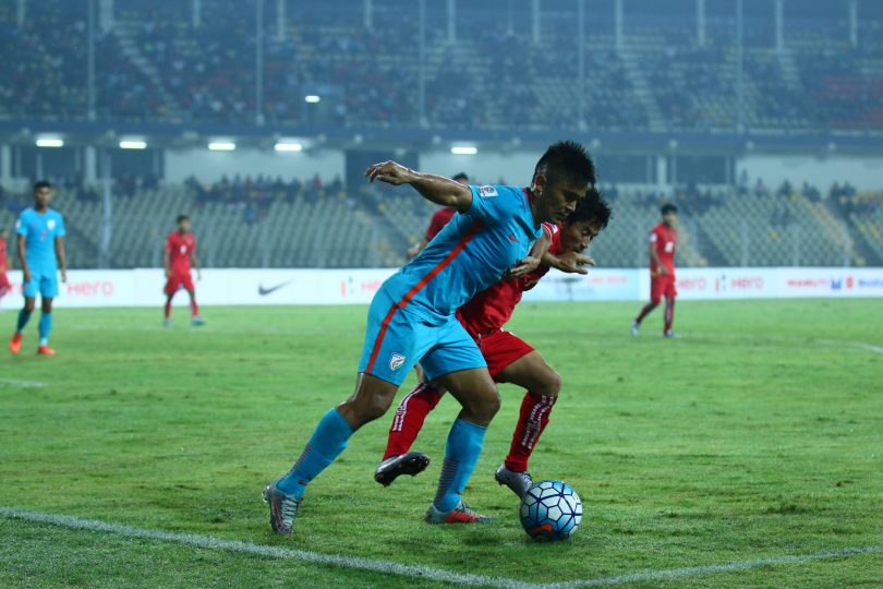 Intercontinental Cup 2018: Sunil Chhetri will be the one to watch as he plays his 100th International match against Kenya