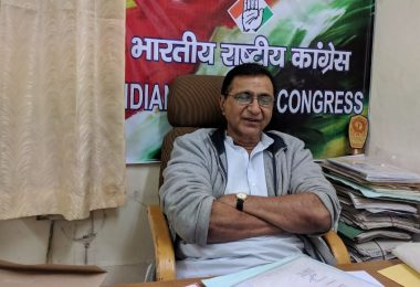 Why AICC General Secretary Deepak Babaria announced deputy CM post for Dalit Leader in MP?