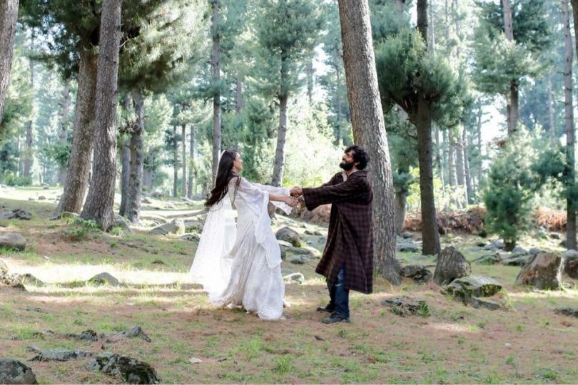 Laila Majnu Teaser: An undying Love Story set in a Picturesque World