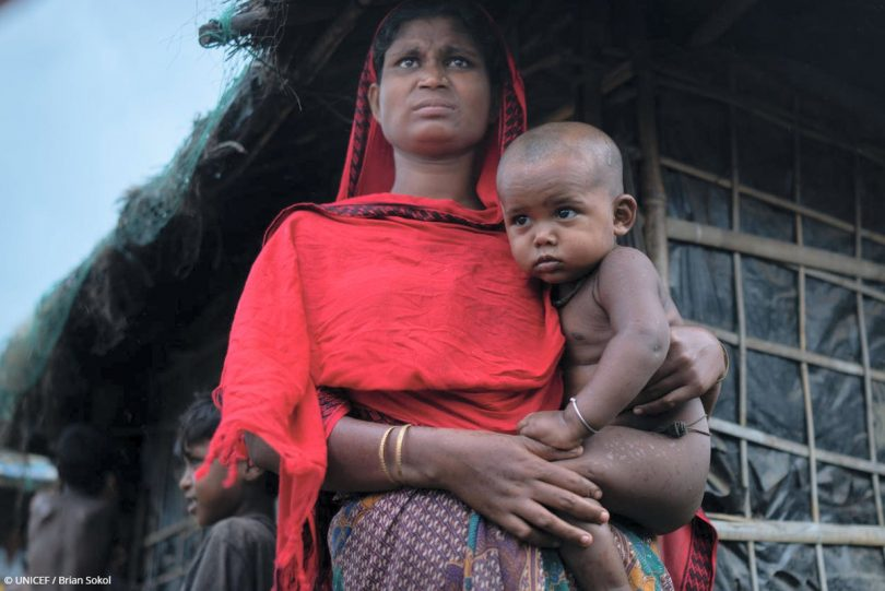 Rohingya Refugees: Centre asks states to restrict refugees in camps