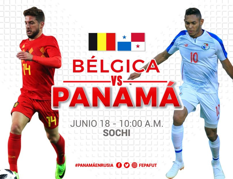 FIFA 2018 Match 13 – Belgium vs Panama Match Preview: Historic debut for the Central Americans in FIFA